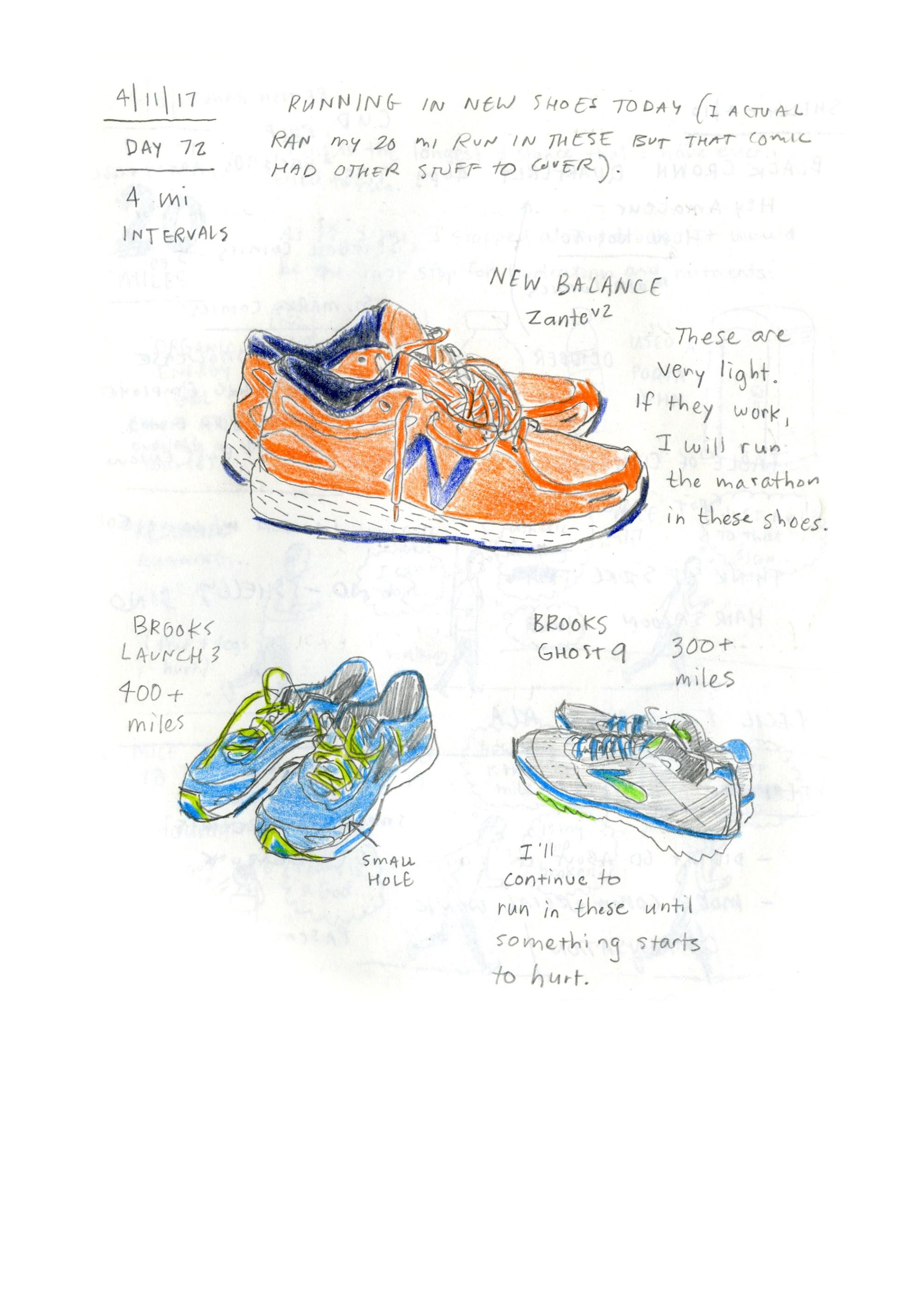 hight resolution of i love running