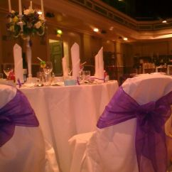 Chair Cover And Sash Hire Glasgow Covers Shropshire Chairs With Flair Wedding Events Planning