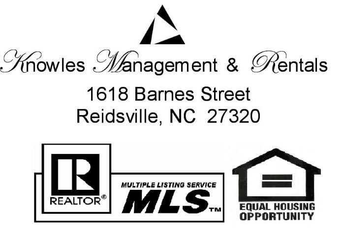 Reidsville, NC Homes for Rent