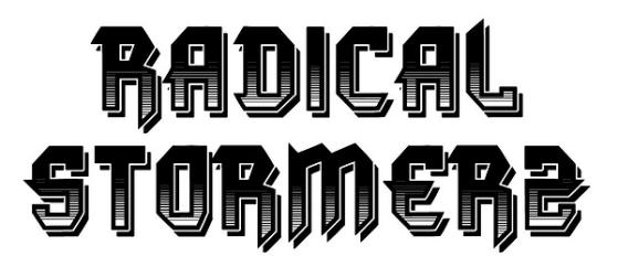 「radical stormerz」の画像検索結果