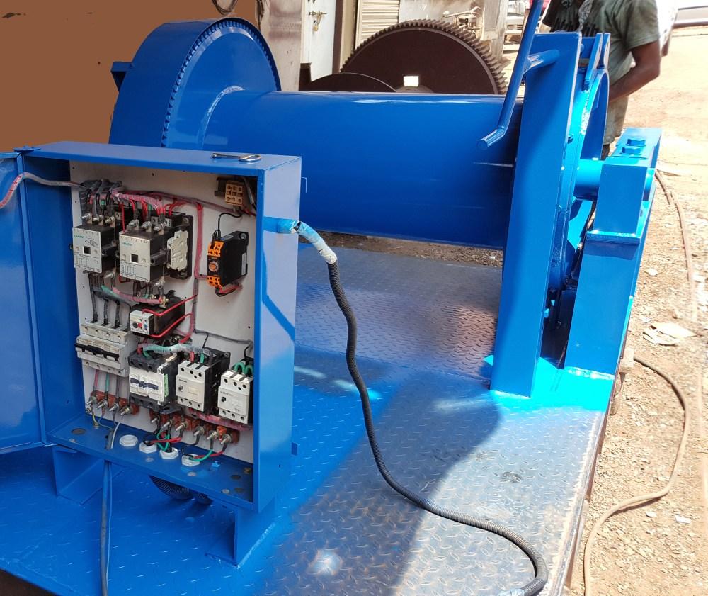 medium resolution of lifting equipments