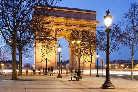 Minha querida Paris, será que eu te amo?