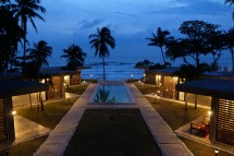 Veue Beach Cabins - Patar Bolinao Philippines Resort