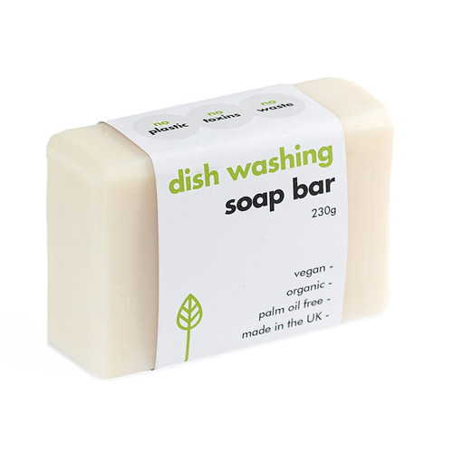 washing up dish soap