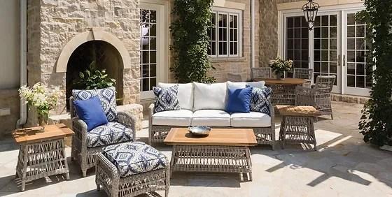 lloyd flanders patio com outdoor