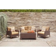 Greenwich Loveseat | Patio Furniture | United States ...