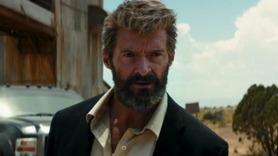 Resultado de imagem para Logan