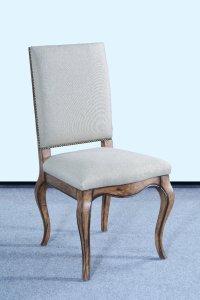 SC.78.RML - Carrollton Side Chair | bgindustries