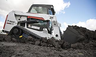 saskatoon excavation equipment