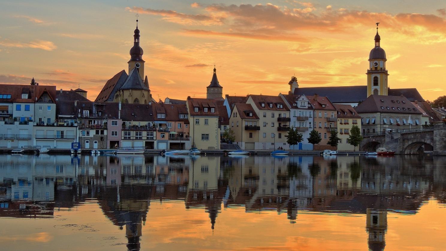 EcoLoft Kitzingen  Projektentwicklung  Bayern  Ecoloft