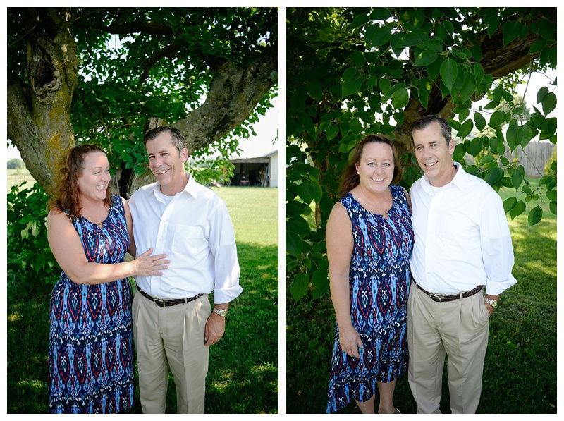 Family Portrait Photographer Hampton Roads Tidewater Virginia Beach