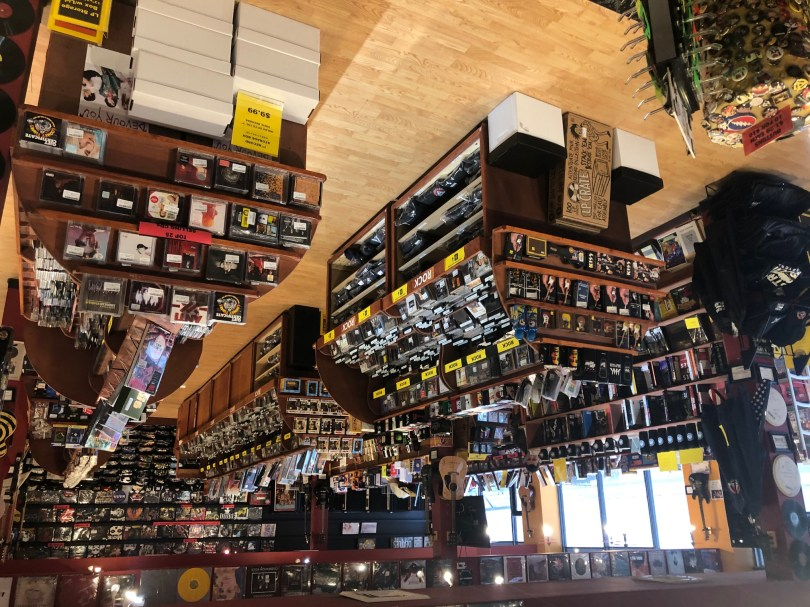 Home | Looney Tunes Record Store