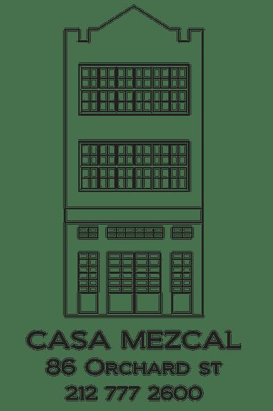 Casa Mezcal New York