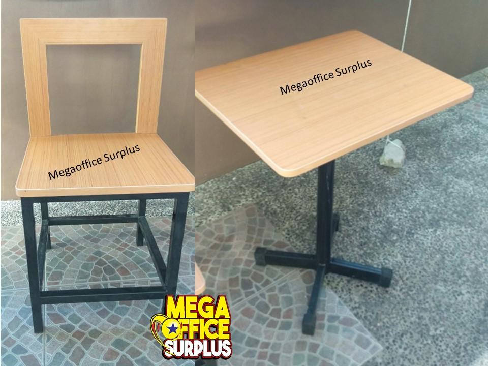 restaurant furniture supplier manila