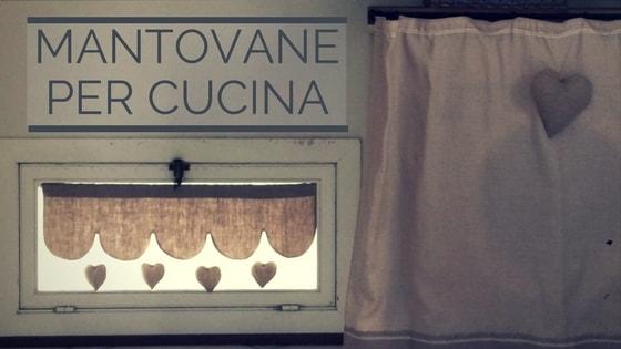 Mantovane Per Cucina Country