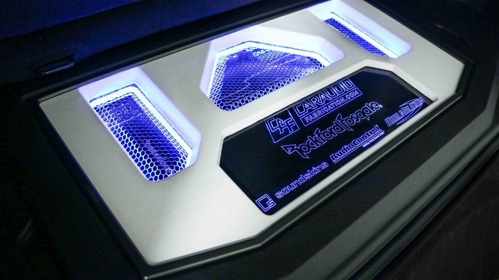 medium resolution of amp rack beauty panel build