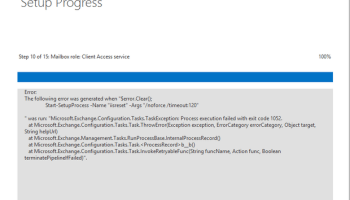 ADFS and Exchange 2013 Token Signing Certificate Rollover Process