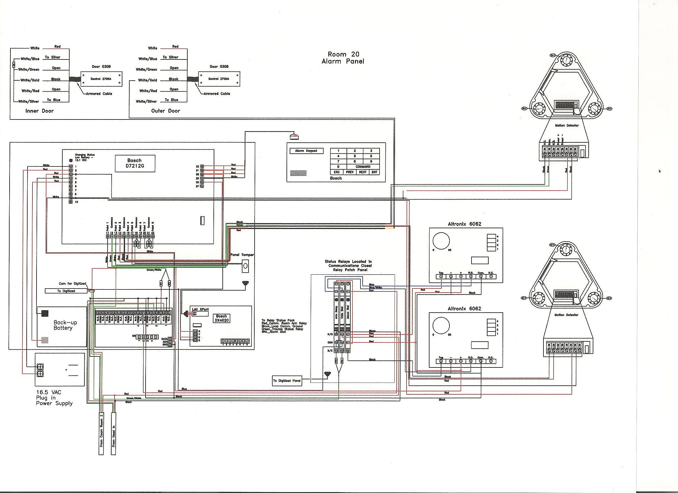 Electrical Drawing Using Cad