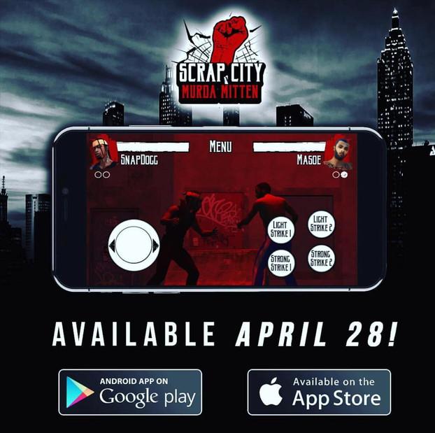 Image result for scrap city app