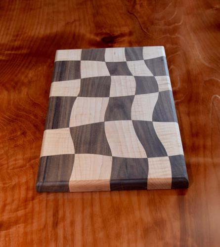 Drunken Cutting Board