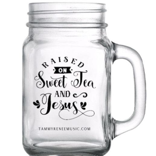 mason jar mugs with