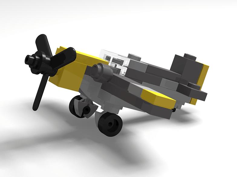lego custom military kits