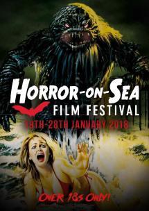 Horror-sea Film Festival 2019