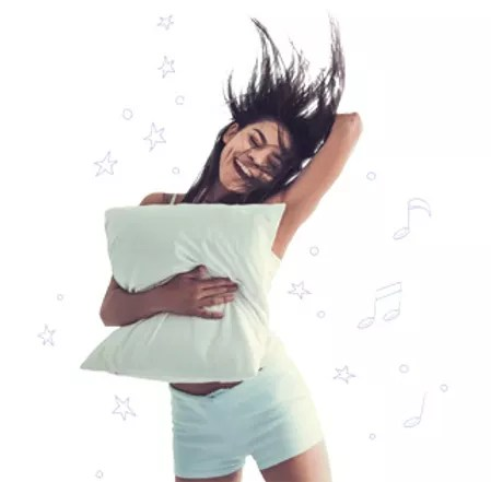 memory foam sleep products dream serenity