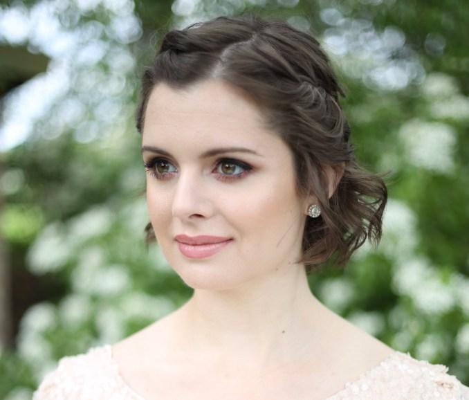 the wedding hair & makeup company | bridal hair & makeup