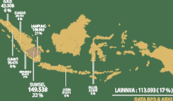 Skala peta garis pangkal wilayah negara kepulauan indonesia yakni 1: Home Portal Warkop Group