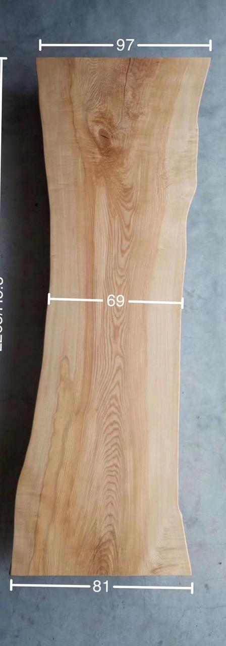 slab wood ideas