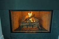 Fireplace Indianapolis. Ely Stokes Certified Chimney Sweep