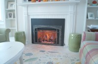 Ely Stokes Certified Chimney Sweep, Fireplace Shop