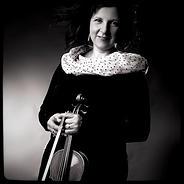 IVA FLEISCHHANSOVA Baroque Violin