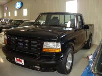 Used Ford F 150 Svt Lightning For Sale Houston Tx Cargurus ...