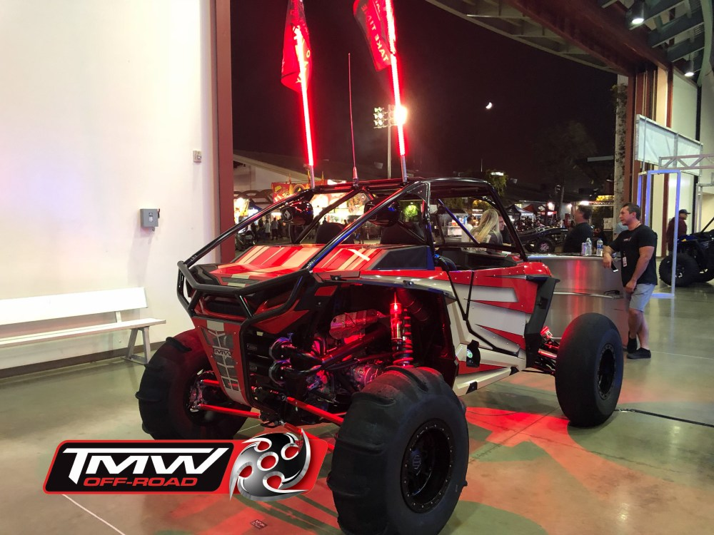 medium resolution of tmw polaris rzr turbo s rollcages doors