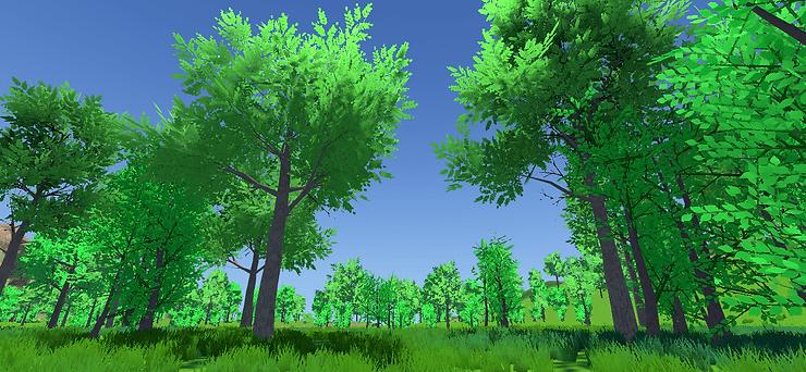 Environment Trees