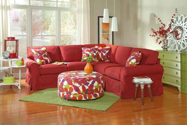 Plush Home Furniture