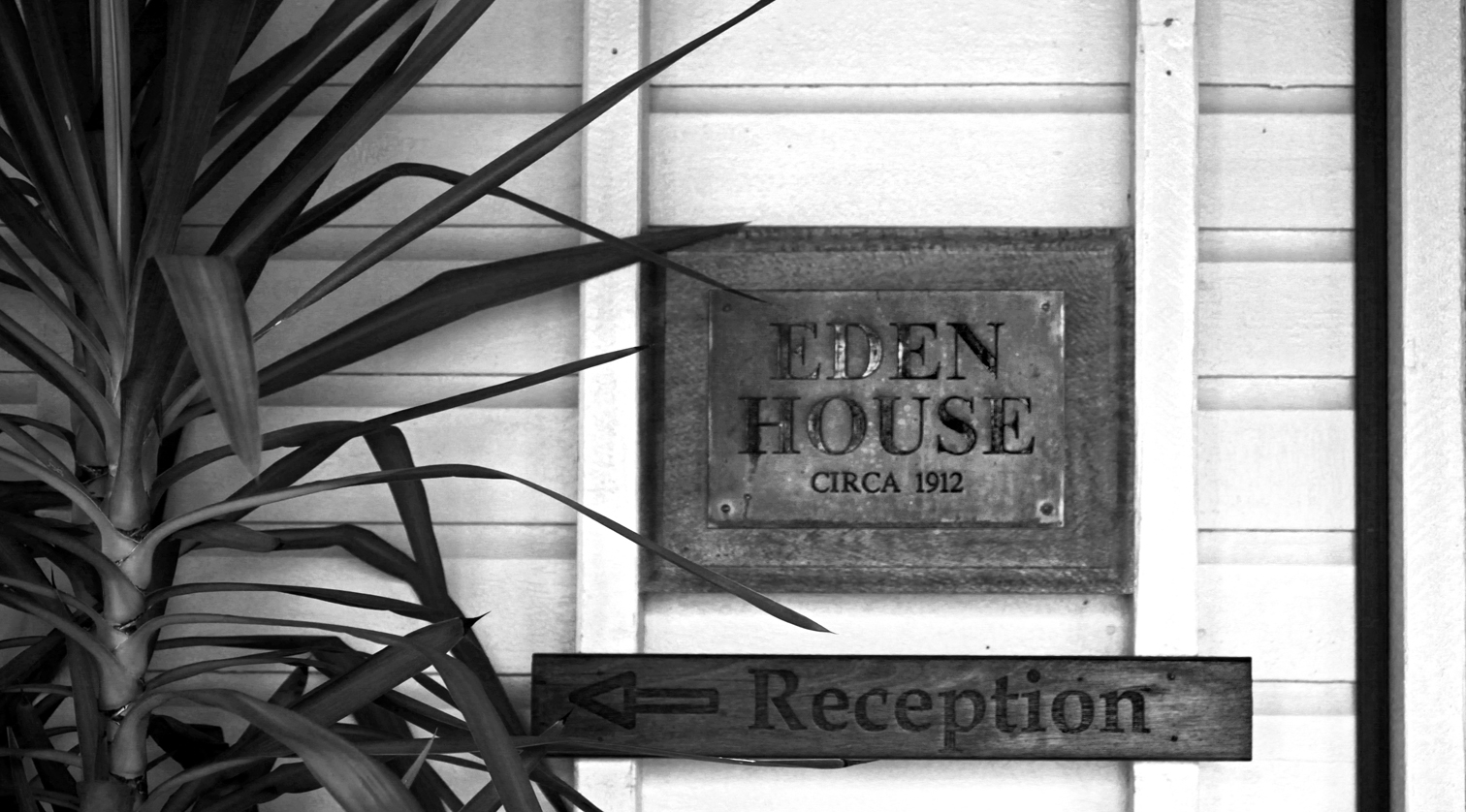 Eden House Retreat Luxury Self Contained Accommodation