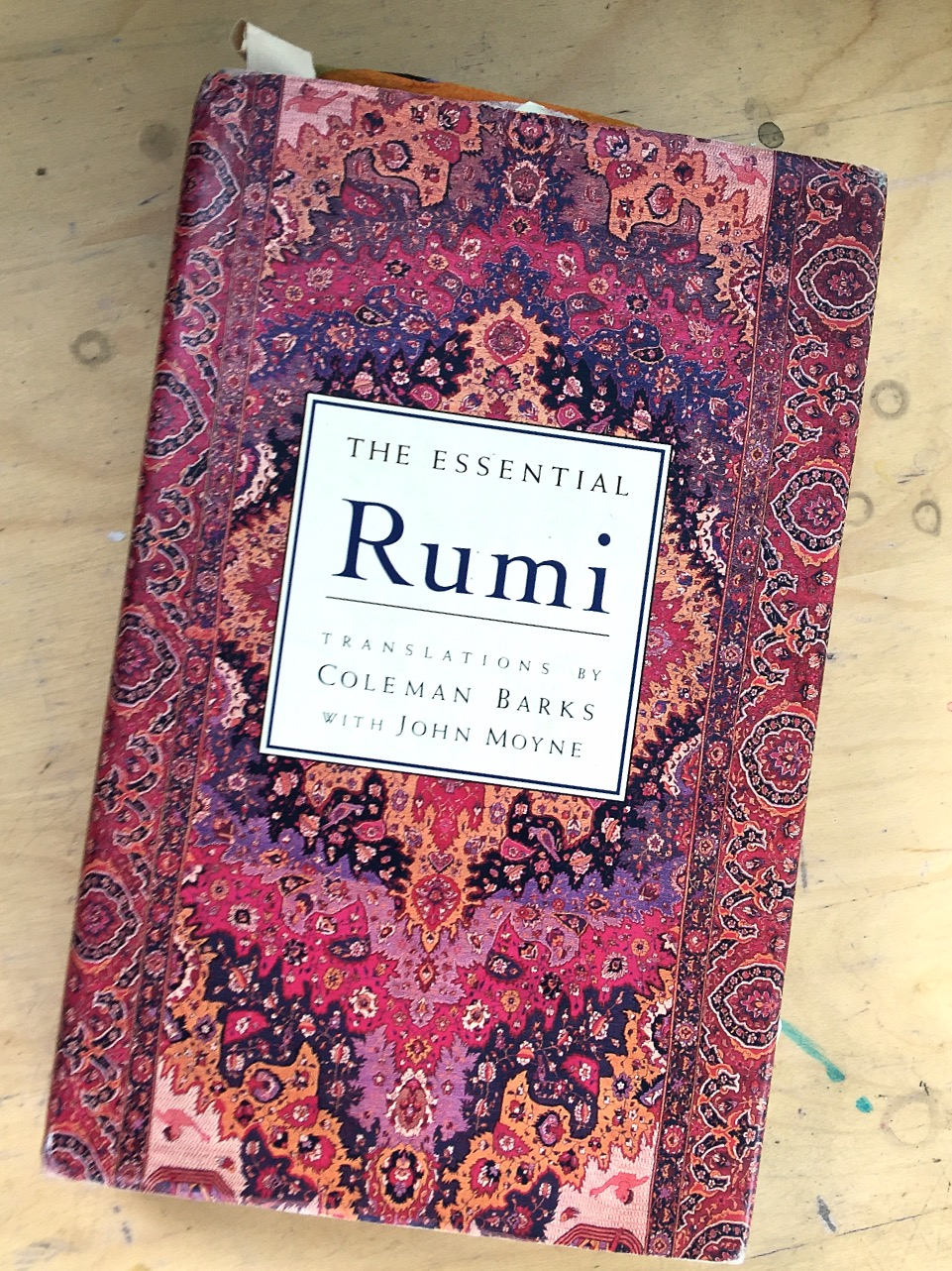 Image result for The Essential Rumi