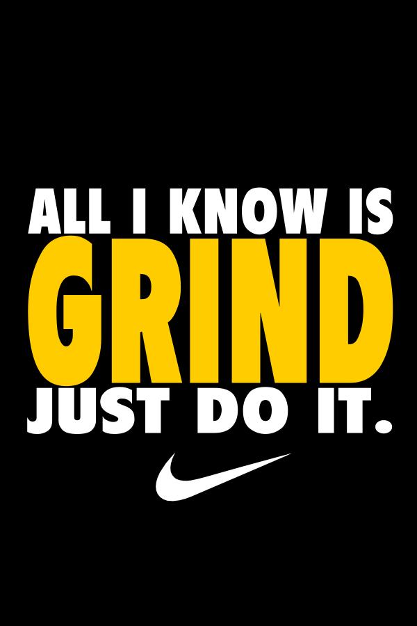 grindtime