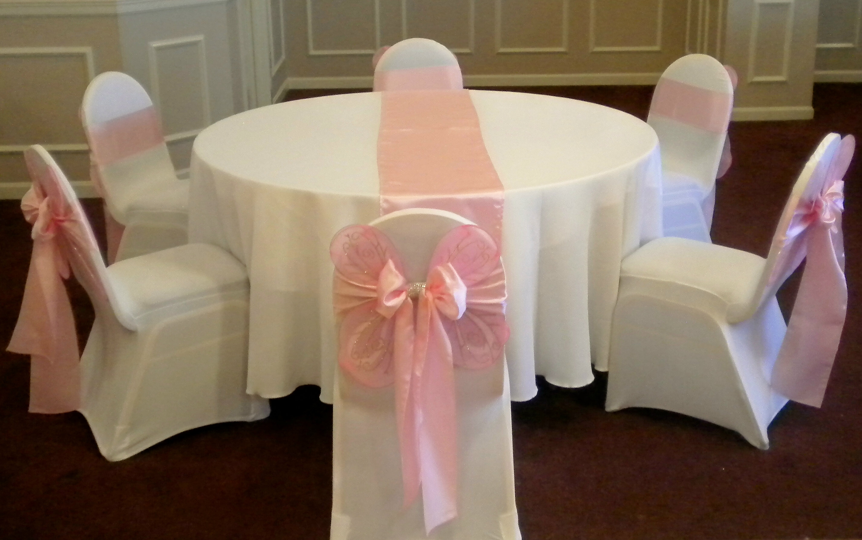 chair cover rentals boston ma child s plush rocking distinctive decor for all your parties and events