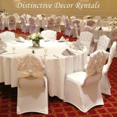 Chair Cover Rentals Boston Ma Reclining Rocking With Ottoman White Rosette Caps