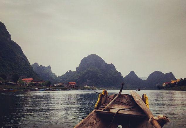 Three Day Boat Cruise on Ha Long Bay