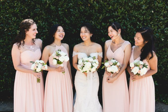 seattle asian wedding makeup | united states | christy k