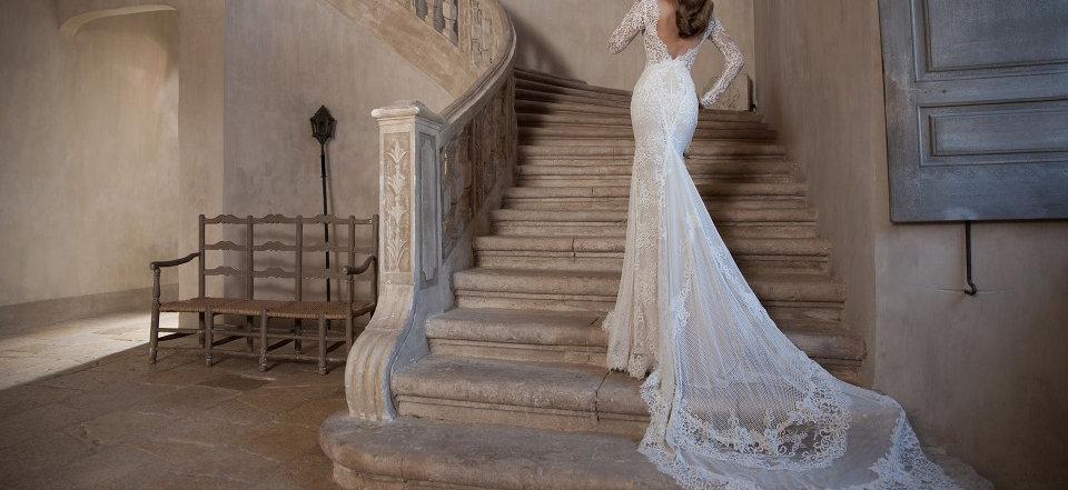 Houston Bridal Dresses