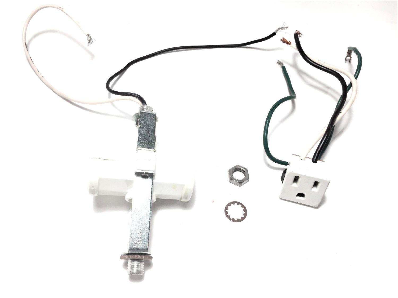 Light Bulb Socket Plug In Accessories