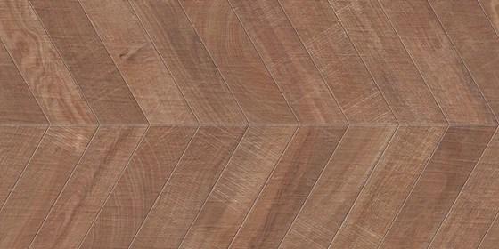 24x48 chevron wood look porcelain tiles