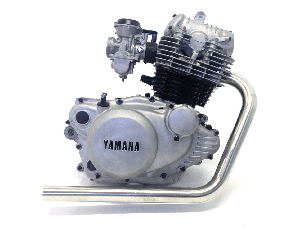 Diagram Of 1982 Xj750j Yamaha Motorcycle Carburetor Diagram And Parts