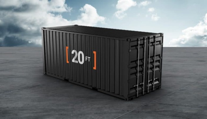 All the basics you need to know about container shipping